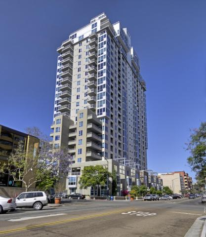 Search la vita condos for sale in downtown san diego for La downtown condo for sale